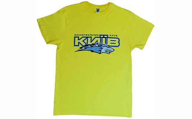 T-shirt BC 'Kyiv'