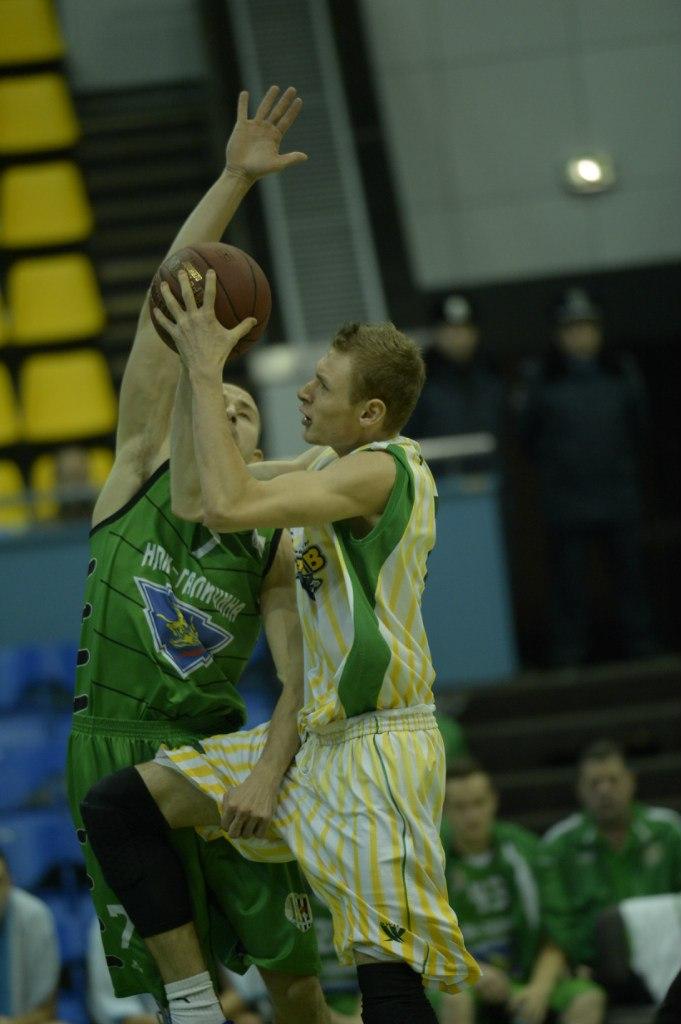 Максим Лук'янов