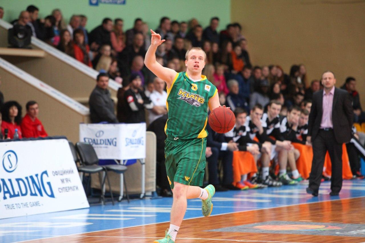 Максим Луценко