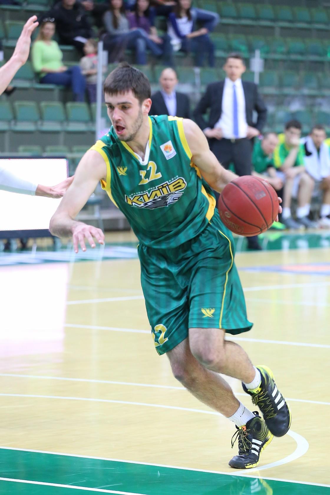Павло  Крутоус