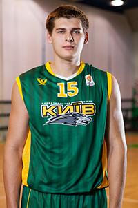 Maksym Sandul