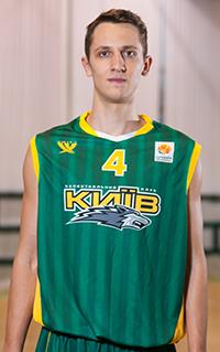 Pavlo Lebedintsev