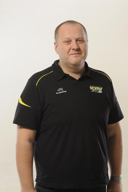 Sergei Kovalchuk