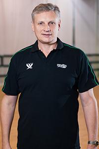 Олег Сергеєв