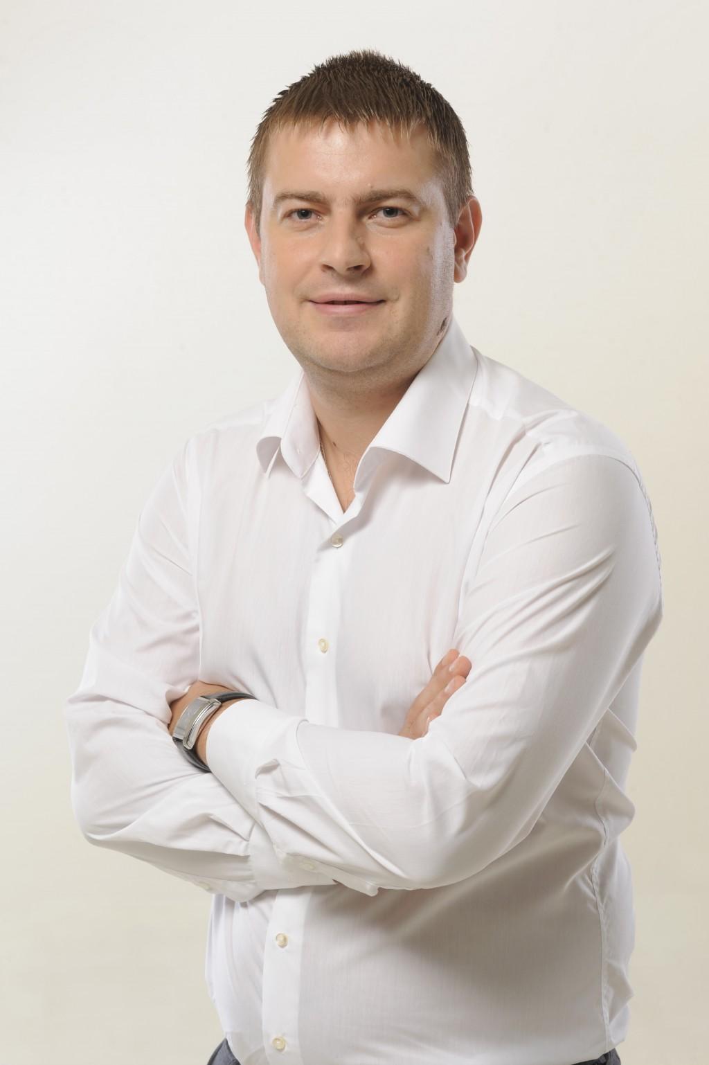 Олексій Охай