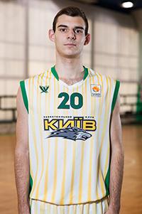 Данило Овчаренко