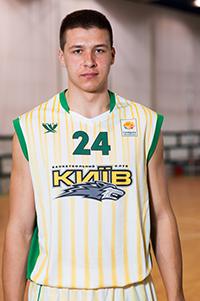 Петро Корнєв