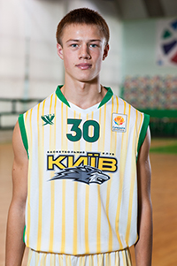 Дмитро Кравченко