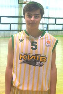 Микита Гладченко