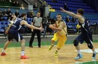 "BC ""Kyiv"" vs.BC ""Triumph"""
