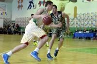 БК 'Київ' - БК 'Будівельник' (03.05.2015)