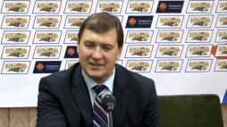 BC 'Kyiv' - BC 'Cherkasski Mavpy' (after game press-conference)
