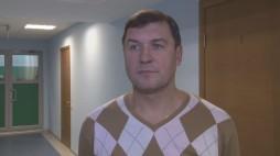Коментар Віталія Чернія перед грою з 'Кривбасом'