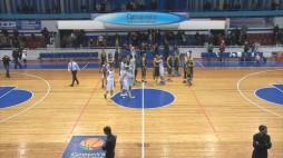 "Top-moments of the Game vs. BC ""Ferro-ZNTU"""