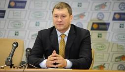 БК 'Хімік' - БК 'Київ'. Післяматчева прес-конференція (12.04.2014)